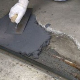 Epoxy Concrete Repair Mortar Cold Set