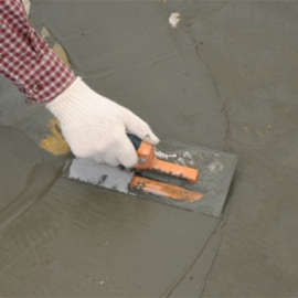 Resincoat Cold Set (Coloured)  - Epoxy Concrete Repair Mortar