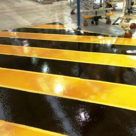 Resincoat Epoxy Line Marking Paint