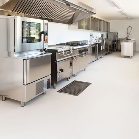 Resincoat Food Safe Floor and Kerb Paint